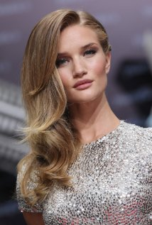 Photos of Rosie Huntington-Whiteley